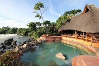 Wildwaters Lodge